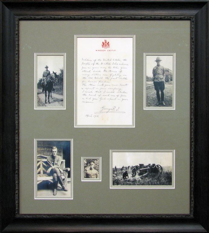 Military Memorabilia Shadow Box Frames Noel Flynn Gallery