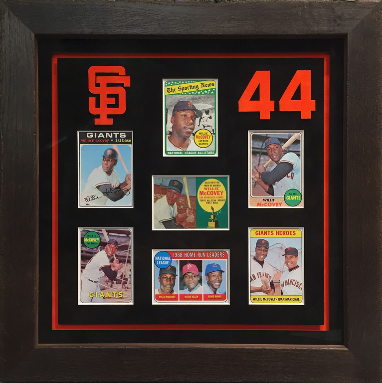 Sports Memorabilia Amp Jersey Shadowboxes Custom Frames