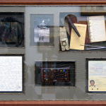 framily heritage collage shadow box frame